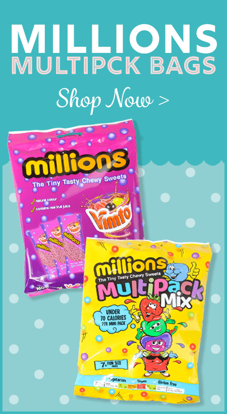 Millions Multipack Bags